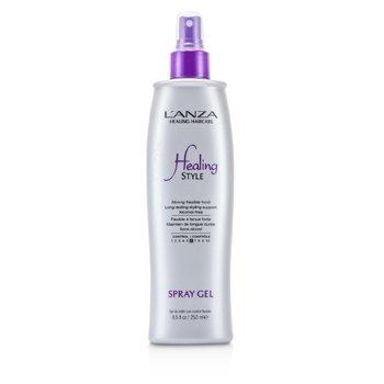 Lanza Healing Style Spray Gel  250ml/8.5oz