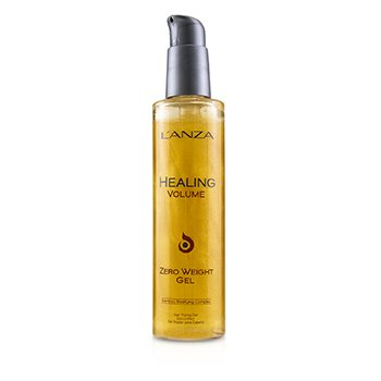 LanzaHealing Volume Zero Weight Gel 200ml/6.8oz