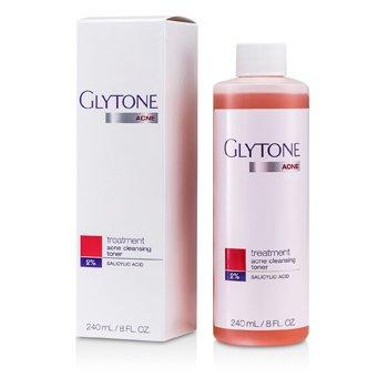 GlytoneAcne Treatment Acne Cleansing Toner 240ml/8oz