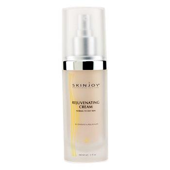 Enjoy Skinjoy Rejuvenating Cream (Normal to Oily Skin)  60ml/2oz