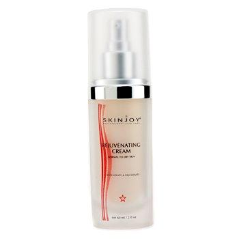 Enjoy Skinjoy Rejuvenating Cream (Normal to Dry Skin)  60ml/2oz
