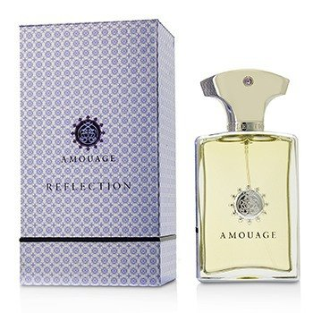 Reflection Eau De Parfum Spray Amouage Reflection Eau De Parfum Spray 50ml/1.7oz