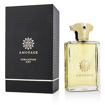 Jubilation XXV Eau De Parfum Spray Amouage Jubilation XXV Eau De Parfum Spray 100ml/3.4oz