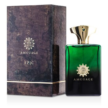 AmouageEpic Eau De Parfum Spray 100ml/3.4oz