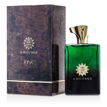 Image of Amouage Epic Eau De Parfum Spray 100ml/3.4oz
