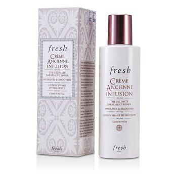 Fresh Crema Ancienne Infusi�n  120ml/4oz