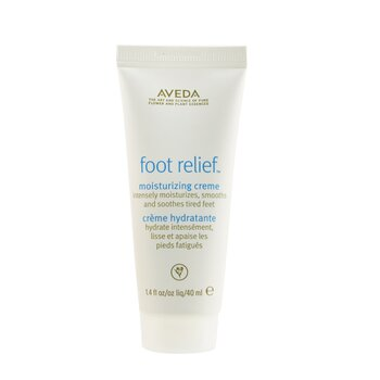 AvedaCreme de limpeza Foot Relief 40ml/1.4oz