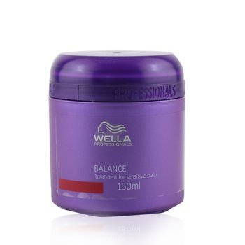 WellaBalance Treatment For Sensitive Scalp 150ml/5oz