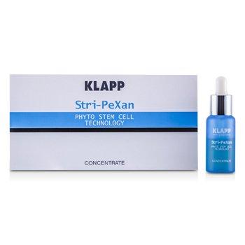 Klapp ( GK Cosmetics ) Stri-PeXan Concentrado  4x10ml/0.34oz