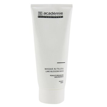 AcademieLime-Blossom Mask (Salon Size) 200ml/6.75oz