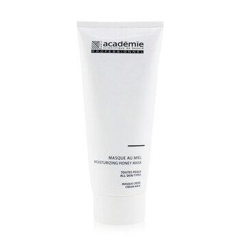 AcademieMoisturizing Honey Mask (Salon Size) 200ml/6.75oz