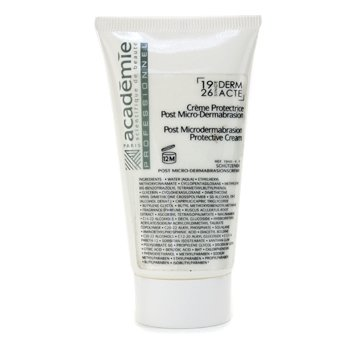 Derm Acte - Day CareDerm Acte Post Microdermabrasion Protective Cream (Salon Product) 50ml/1.7oz