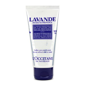 L'OccitaneLavender Harvest Hand Purifying Gel (New Packaging) 50ml/1.7oz