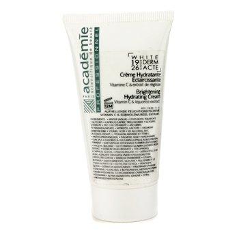 AcademieWhite Derm Acte Brightening Hydrating Cream (Salon Product) 50ml/1.7oz