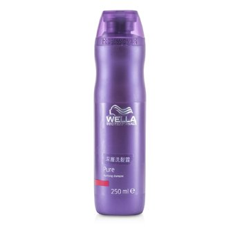 WellaChamp� Purificante Pure 250ml/8.4oz