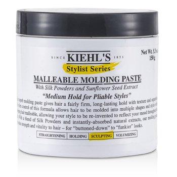 Kiehl'sStylist Series Malleable Molding Paste (Medium Hold) 150g/5.3oz