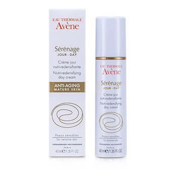 AveneSerenage Nutri-Redensifying Dagkrem 40ml/1.4oz