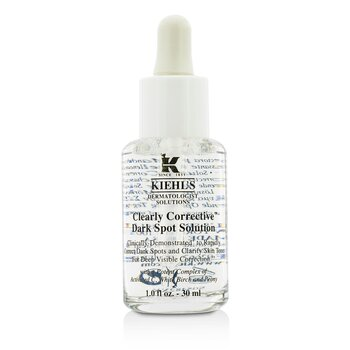 Kiehl'sClearly Soluci�n Correctora Manchas 30ml/1oz