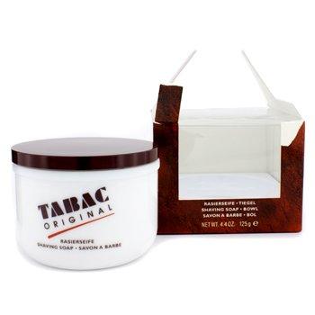 Tabac Tabac Original Shaving Soap (Box Slightly Damaged) 125g/4.4oz