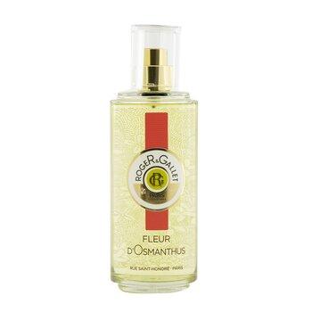 Roger & Gallet Fleur d' Osmanthus Fragrant Water Spray 100ml/3.3oz