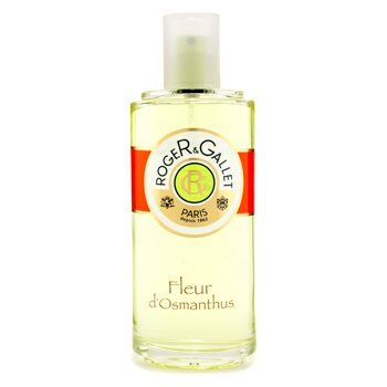 Roger & Gallet Fleur d` Osmanthus Fresh Fragrant Water Spray 200ml/6.6oz