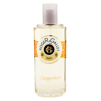 Roge & GalletGingembre (Ginger) Fresh Fragrant Water Vaporizador 200ml/6.6oz