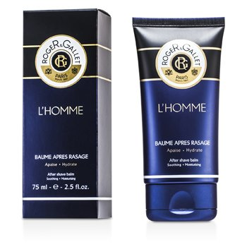 Roger & Gallet L'Homme After Shave Balm  75ml/2.5oz