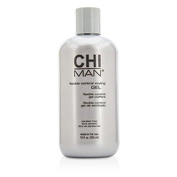 CHI Man Flexible Control Styling Gel 355ml/12oz hair care