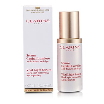 Vital Light - Cuidado NocheSerum Iluminador Vital 30ml/1oz
