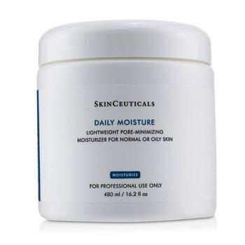 Skin Ceuticals Hidratante Diario (Para Piel Normal o Grasa) (Tama�o Sal�n)  480ml/16oz