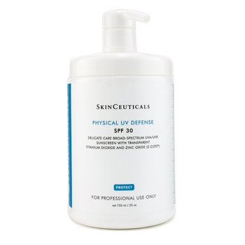 Skin Ceuticals Physical UV Defense SPF 30 (Salon Size)  750ml/25oz
