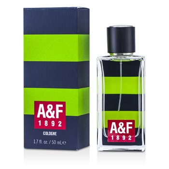 Abercrombie & Fitch 1892 Green Eau De Cologne Spray 50ml/1.7oz