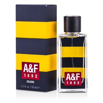 Abercrombie & Fitch1892 Yellow Eau De Cologne Vaporizador 50ml/1.7oz