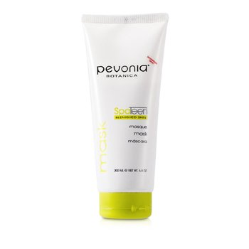 Pevonia BotanicaSpaTeen Blemished Skin Mask (Salon Size) 200ml/6.8oz