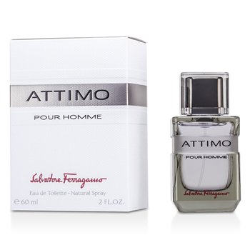 Salvatore FerragamoAttimo Eau De Toilette Spray 60ml/2oz