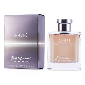 Baldessarini Ambre Eau De Toilette Spray  90ml/3oz