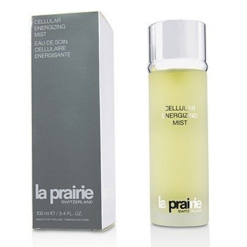 La PrairieCellular Energizing Body Spray 100ml/3.4oz