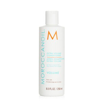 Moroccanoil Extra Volume Conditioner (For Fine Hair)  250ml/8.45oz