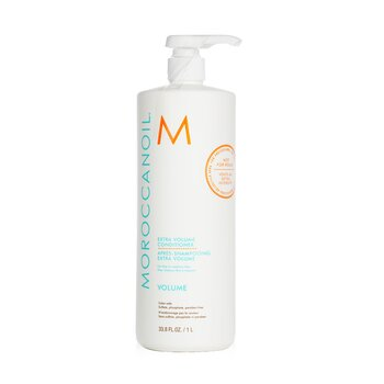 Moroccanoil Extra Volume Conditioner (For Fine Hair)  1000ml/33.8oz