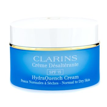 ClarinsHydraQuench Cream SPF 15 (Normal to Dry Skin) 50ml/1.7oz