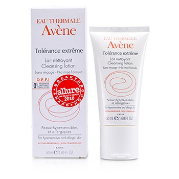 AveneLo��o Tolerance Extreme Cleansing Lotion (For Hypersensitive & Allergic Skin) 50ml/1.69oz