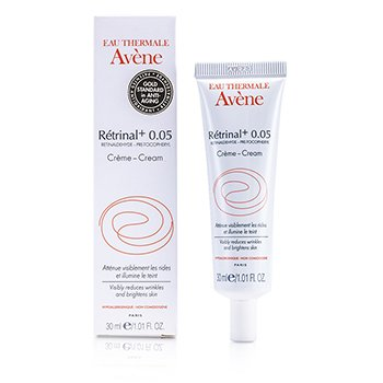 AveneRetrinal + 0.05 Cream 30ml/1.01oz