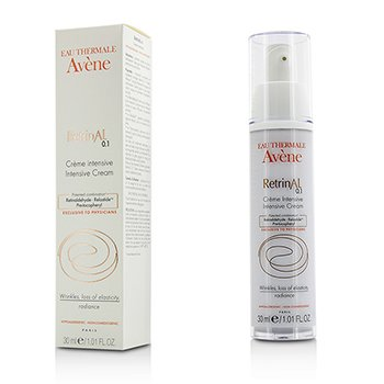 AveneRetrinal + 0.1 Cream 30ml/1.01oz