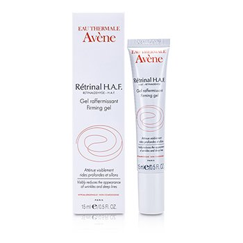 AveneGel Firmador Retrinal H.A.F. 15ml/0.5oz