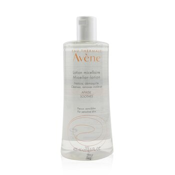 AveneMicellar Lotion Cleanser and Make Up Remover 400ml/13.5oz