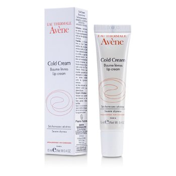AveneCold Crema Labial 15ml/0.4oz