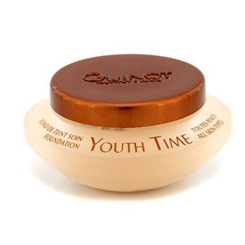 Guinot Youth Time Foundation - 01 Light Beige  30ml/1.06oz