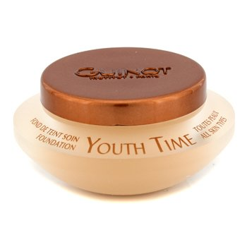 Guinot 30ml/1.06oz Youth Time Foundation - 03 Intense Beige 30ml/1.06oz
