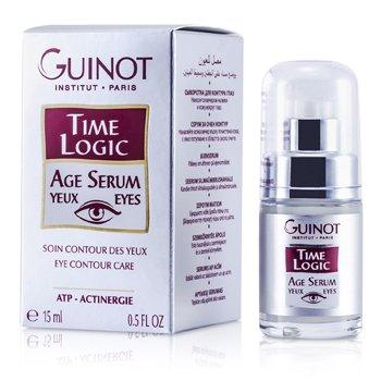 Guinot��������ا�� Time Logic Age Serum Yeux 15ml/0.5oz