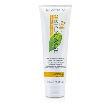 Biolage Smooththerapie Deep Smoothing Conditioner (For Unruly, Frizzy Hair)